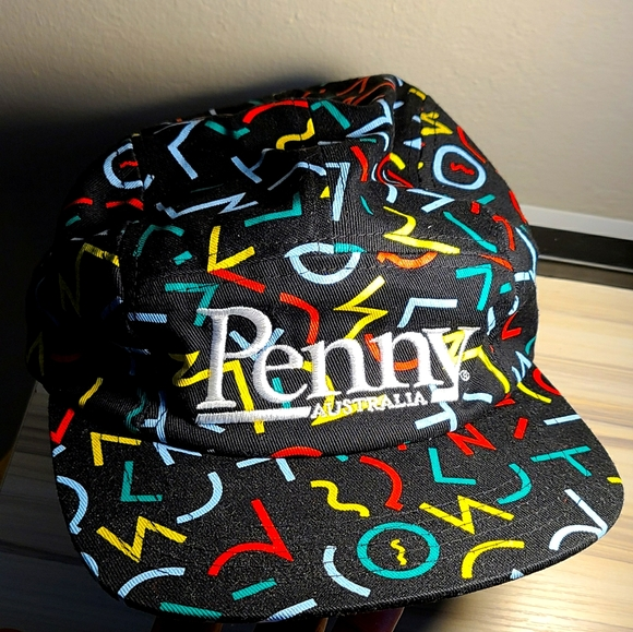Penny Adjustable Hat